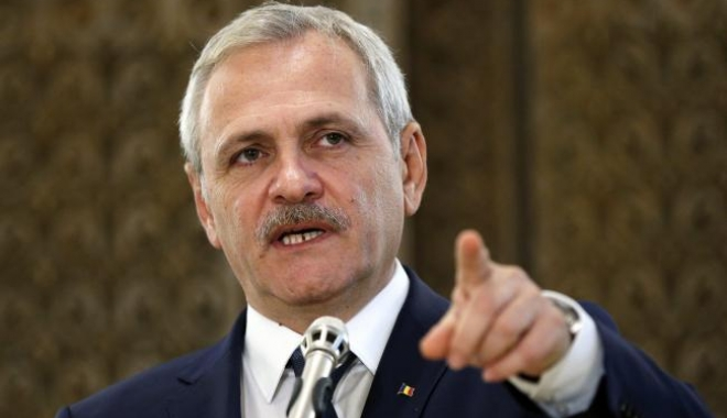 Foto: Dragnea: Dacă domnul Constantin vrea să iasă din Guvern, e o opțiune personală