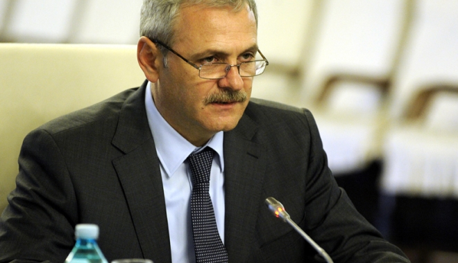 Foto: Liderii PSD, UNPR şi ALDE au decis să nu depună moţiune de cenzură