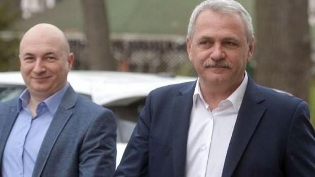Liviu Dragnea, internat în spital! PSD amână validarea listei la europarlamentare, în aşteptarea deciziei medicilor - dragneacodrin6427650015322400-1552856712.jpg