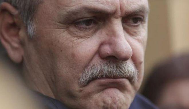 Foto: Surse: Liviu Dragnea demisionează! Cine preia conducerea PSD