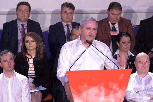 Foto: LISTA de candidaţi PSD pentru europarlamentare, validată de CEx