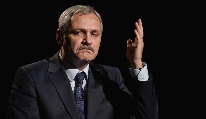 Foto: Liviu Dragnea, aşteptat la Neptun. Mai are timp liderul PSD de tinerii din partid?