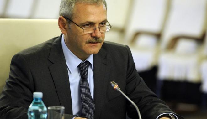Liviu Dragnea: Vom avea un sistem foarte simplu de comunicare  partid-Guvern - dragneasistemcomunicare-1508166452.jpg