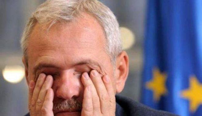 Foto: Frans Timmermans, avertisment dur pentru Liviu Dragnea la congresul socialiștilor europeni