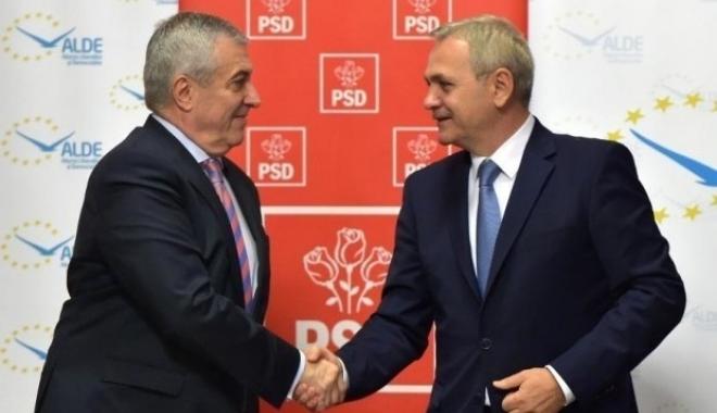 Soarta impozitului pe cifra de afaceri, la mâna Coaliţiei de guvernare PSD-ALDE - dragneatariceanu-1500279703.jpg