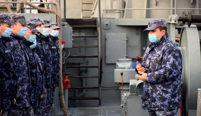 """Dragorul maritim """"Lt. Lupu Dinescu"""", în misiune la """"Poseidon 21"""" - dragordinescu1-1614267290.jpg"""