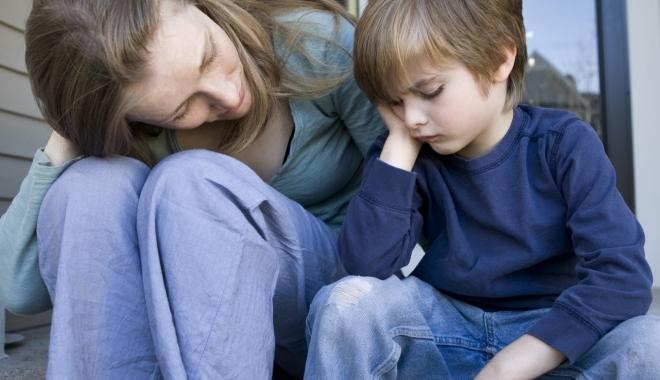 Foto: DRAMA UNEI MAME acuzate de răpirea copiilor