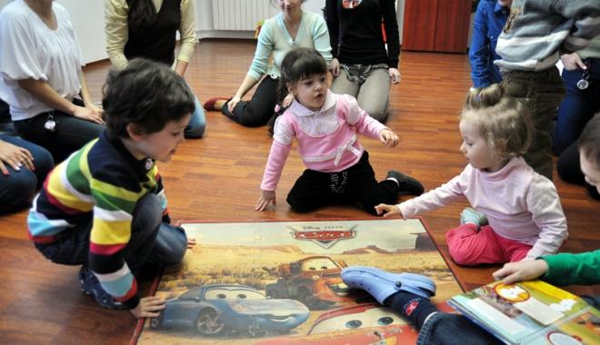 Foto: Drama copiilor cu autism! 150 de copii diagnosticați, în fiecare an, la Constanța