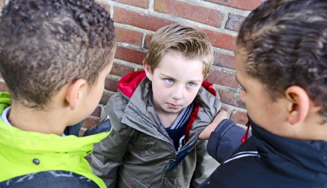 """Foto: Dramele copiilor nu trebuie ignorate! """"Un consilier școlar are în grijă 800 de elevi"""""""