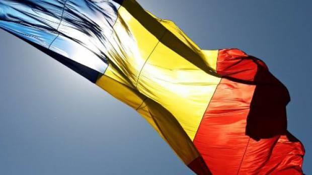 Foto: Spectacol omagial dedicat Zilei Naţionale a României, la Constanţa