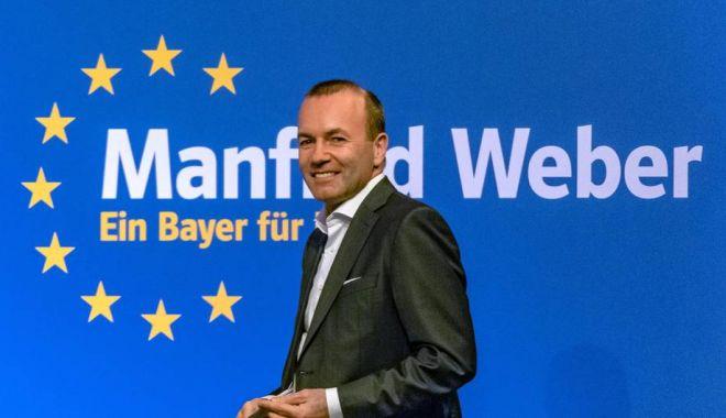 Foto: Dreapta europeană, decisă să obțină președinția noii Comisii Europene