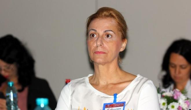 Dr. Ioana Luțescu: