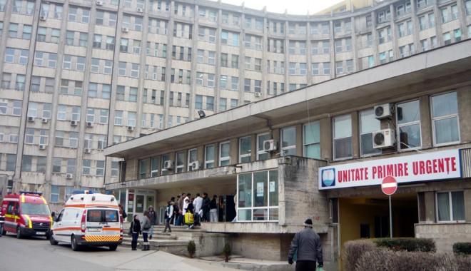 """Foto: """"Spitalele sunt controlate pentru că nu declară neregulile!"""""""