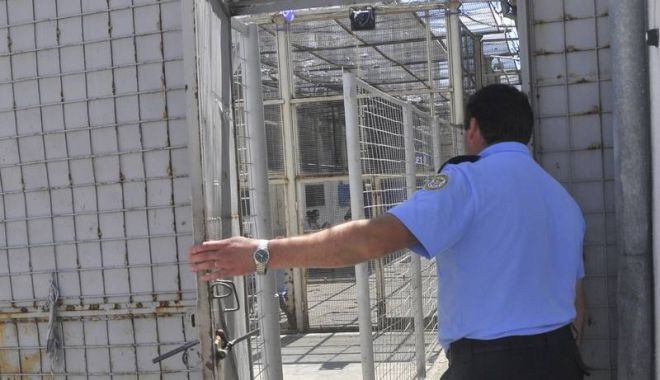 Foto: Comisar în cadrul Penitenciarului Tulcea, trimis în judecată pentru luare de mită