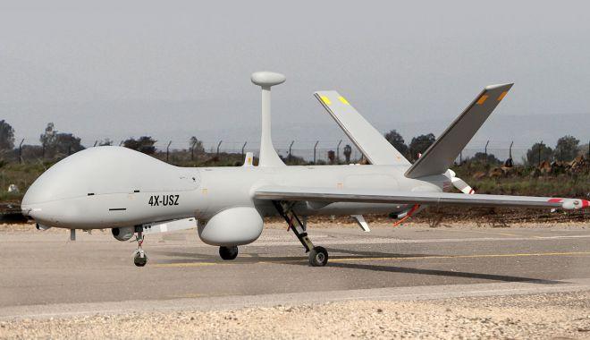 Foto: România va produce drone militare. Unde vor fi fabricate