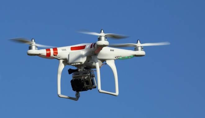 Foto: Dronele, interzise de Ziua Marinei