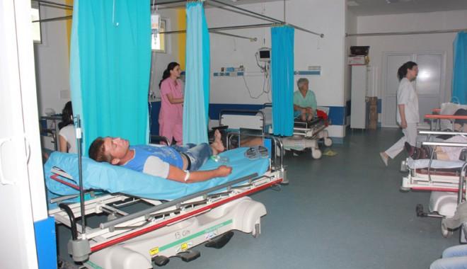 """Foto: Dr. Rodica Tudoran: """"50% dintre pacienţii care fac infarct nu au trecut niciodată pe la medic"""""""