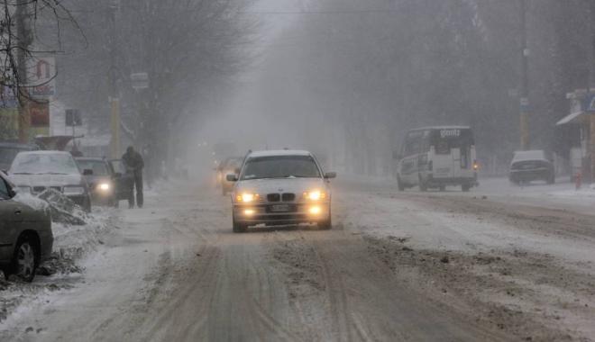 Foto: REVIN NINSORILE! Atenţionare de ultimă oră de la meteorologi