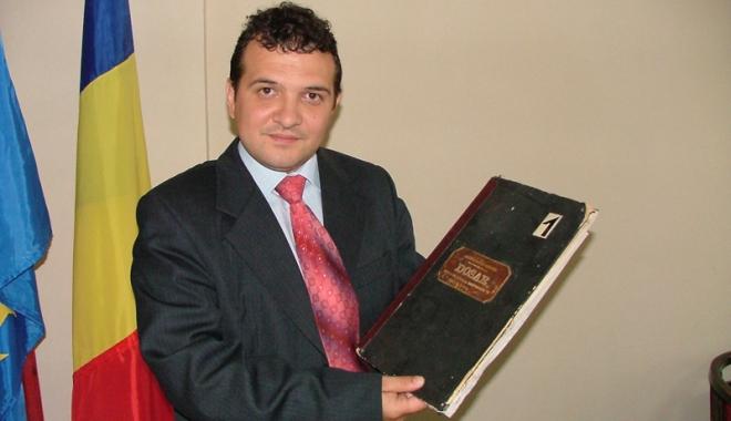 Foto: Dr. Virgil Coman ne-a onorat cu colaborarea şi prietenia lui