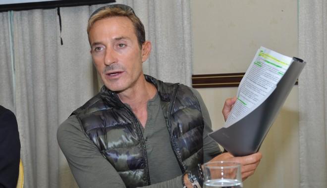 Radu Mazăre, despre greva RATC: ,,Şoferii nu mai pot fura motorină, iar să dai un leu nu mai merge pentru că sunt controale