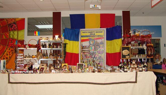România, prezentă la NATO Charity Bazaar - dsc08578-1542713276.jpg