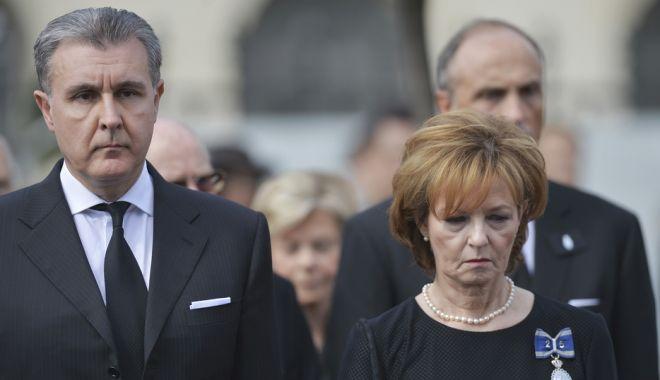 Foto: Familia Regală rămâne la Palatul Elisabeta, dar va plăti chirie pentru imobil