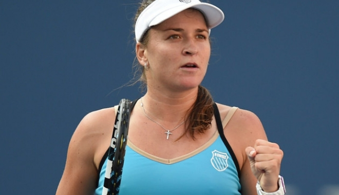 Foto: Tenis: Alexandra Dulgheru a câștigat turneul ITF de la Montpellier