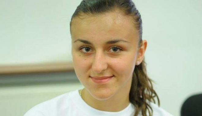 Foto: Fostă jucătoare de CSU Neptun, printre cele mai valoroase tinere jucătoare ale Europei