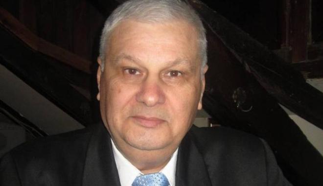 Foto: Compozitorul Dumitru Lupu, înmormântat mâine