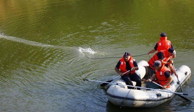 Copil DISPĂRUT în apele Dunării. Amplă acțiune de căutare, pe brațul Borcea - dunare-1575301698.jpg