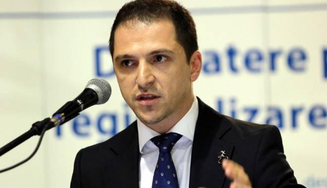 Deputatul Mihai Tararache: