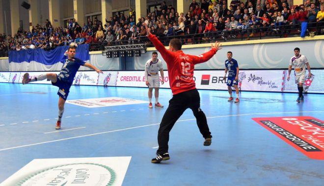 Foto: După triumful din Cupa României, HCDS ţinteşte la vârful Ligii Naţionale