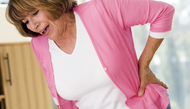 Vacuum tratarea bancilor de osteochondroza