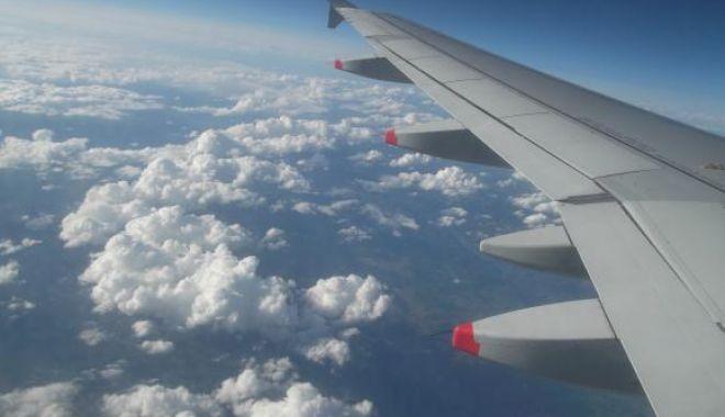 Foto: O companie aeriană anunță că anulează toate zborurile miercuri. Peste 16.000 de pasageri sunt afectați