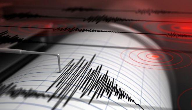 Foto: Constanța, zguduitå de un cutremur de cinci grade!