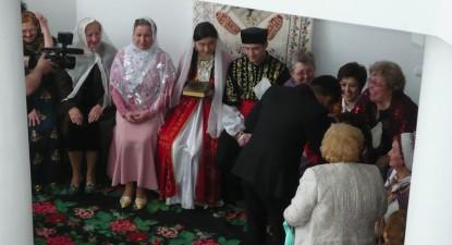 Nunta tradiţională tătărească, pusă în scenă la UDTTMR - e925ccdfbd16ff62129653dcefd1745d.jpg