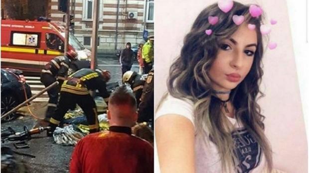 Foto: Detalii TERIBILE de la accidentul în care au pierit doi tineri
