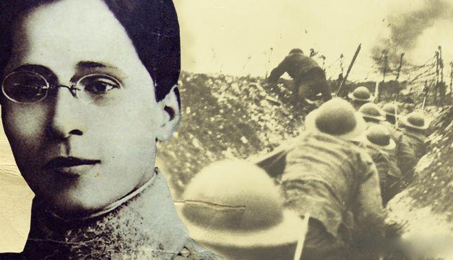 """Foto: Noua 10 pentru iniţiativa Armatei Române. """"Poveste unei eroine"""""""