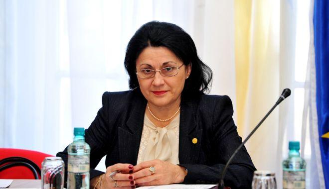 Foto: Ecaterina Andronescu,  posibil candidat  la prezidențiale din partea Pro România