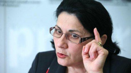 """Ecaterina Andronescu, atac la Dragnea după afirmaţiile bizare despre Colectiv. """"Este foarte grav"""" - ecaterinaandronescu0181908800-1540929734.jpg"""