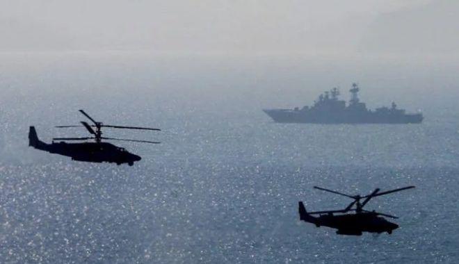 Ucraina a eliberat echipajul unui petrolier rusesc reținut în Marea Neagră, la granița cu România - echipaj-1564081672.jpg