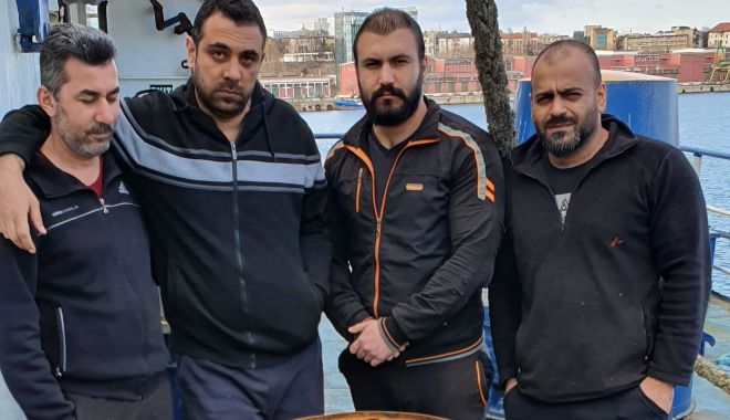 """Echipajul navei """"Ali Bey"""", din portul Constanța, este într-o situație critică - echipajulnaveialibeydinportulcon-1616607446.jpg"""