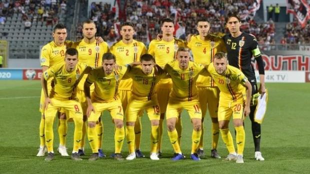 România și-a aflat adversarele de la EURO 2020, dacă trece cu bine de BARAJ - echipanationalaaromaniei12858600-1574236101.jpg