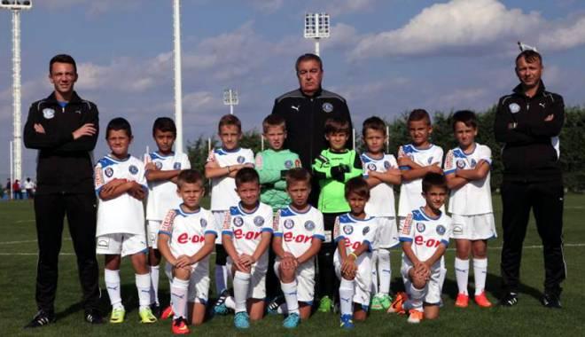 Foto: Liga a II-a de fotbal, etapa a 12-a. FC Farul, în căutarea punctelor pe terenul Rapidului Suceava
