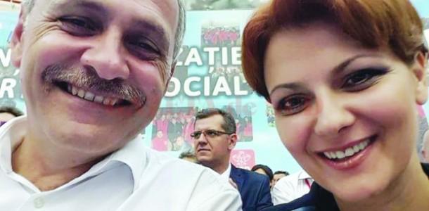 """Foto: Ce bine o să trăim! """"Gaşca roşie"""" vâră adânc mâna în buzunarele românilor"""