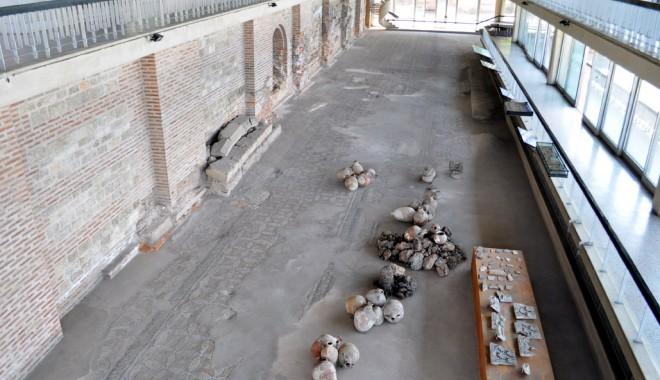 Foto: Ce monumente istorice din Constanţa restaurăm şi cu ce bani