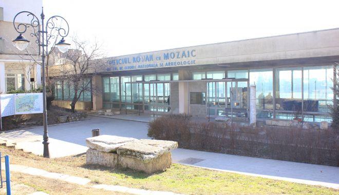 Edificiul Roman cu Mozaic, deschis pentru vizitatori - edificiulromancumozaicmuzeuldeis-1604846769.jpg