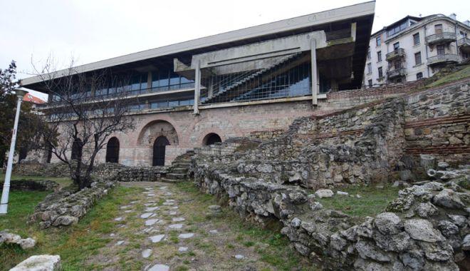 Ce-a fost și ce-a ajuns! Edificiul Roman cu Mozaic, într-o continuă degradare - edificiumozaic3-1519057915.jpg