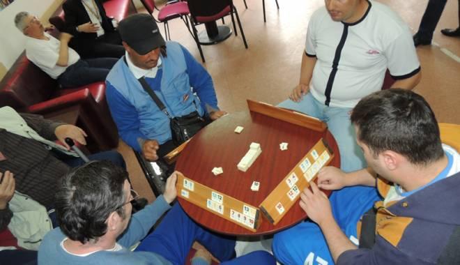 Foto: Jocurile de club pentru persoanele  cu handicap, la Constanţa