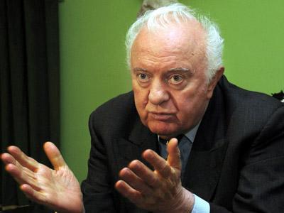 Fostul președinte georgian Eduard Șevardnadze a încetat din viață - eduardsevarnadze-1404725407.jpg